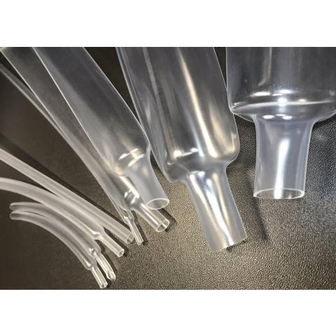 CL Non flame retardant  polyolefin tubing