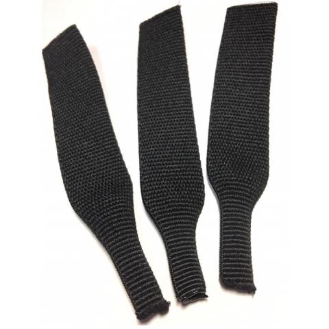 PETA-Heat shrinkable fabric tubing 1