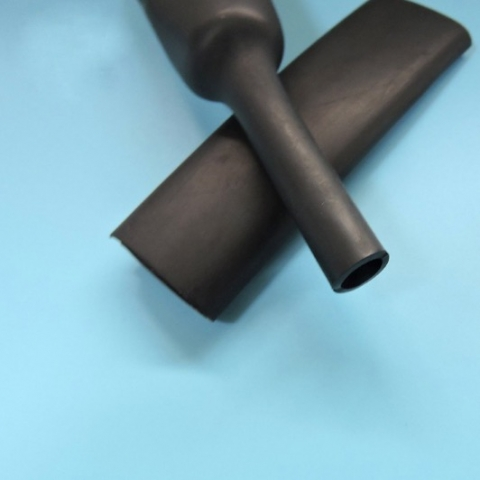 EPDM-Heat-shrinkable sleeve 1
