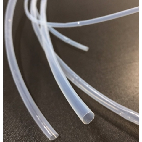 PTFE-260℃  heat shrinkable tubing 1