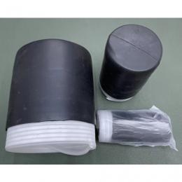 EPDM rubber cold shrink end caps