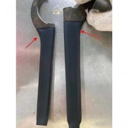 K2LT Low temperature type heat shrinkable tubing