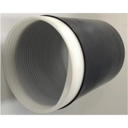Sun Silicone Rubber Cold Shrink Sleeve