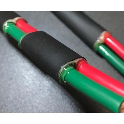 DWS-Automotive wiring harness hot-melt glue heat shrinkable sleeve -  PRODUCTS - Ju Su Xin material co., ltdJu Su Xin material co., ltd